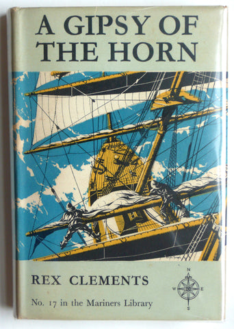 The Gipsy of the Horn by Rex Clements