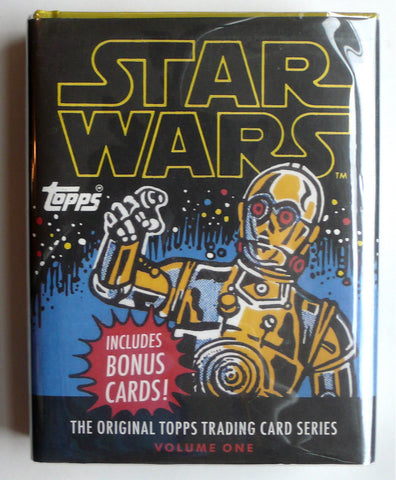 Star Wars : The Original Topps Trading Card Series