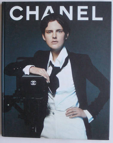 Chanel Boutique Collection Printemps-Ete 1997 Stella Tennant