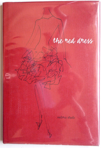 The Red Dress by Valerie Steele