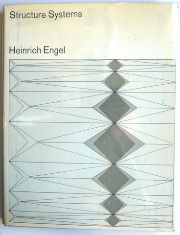 Structure Systems by Heinrich Engel