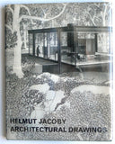 Helmut Jacoby : Architectural Drawing Praeger