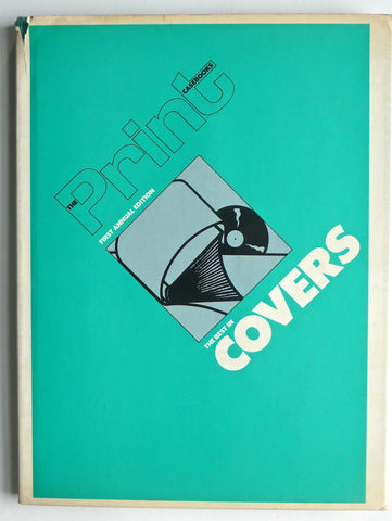 Print Casebooks : The Best in Covers