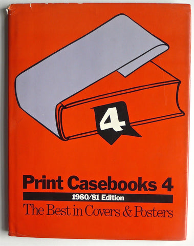 Print Casebooks 4 : The Best in Covers and Posters