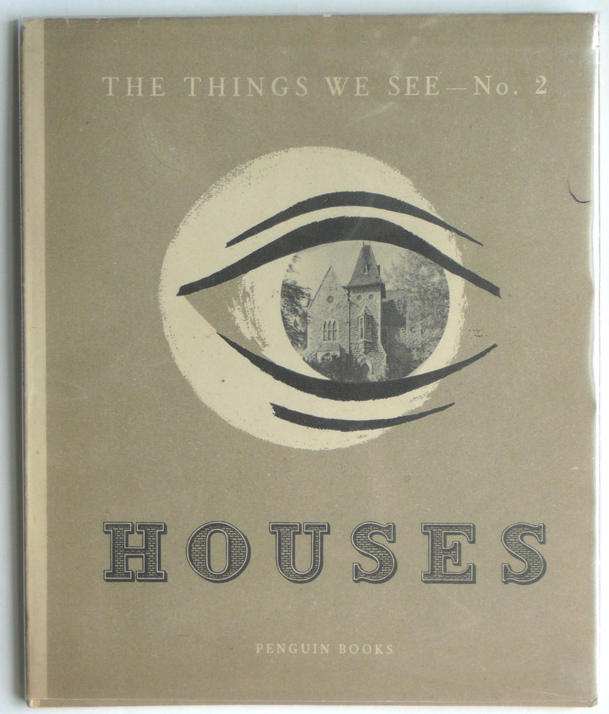 Houses : The Things We See no. 2