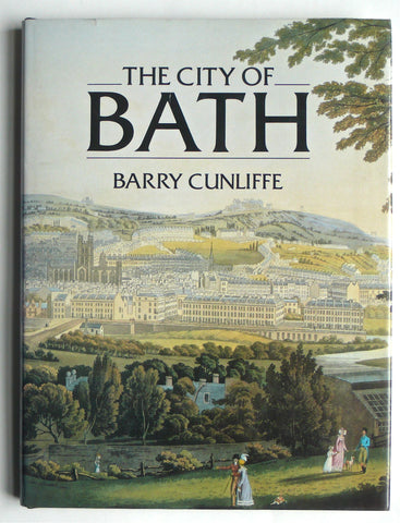 The City of Bath