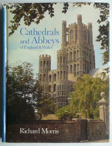 Cathedrals and Abbeys of England and Wales