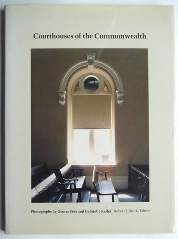 Courthouses of the Commonwealth