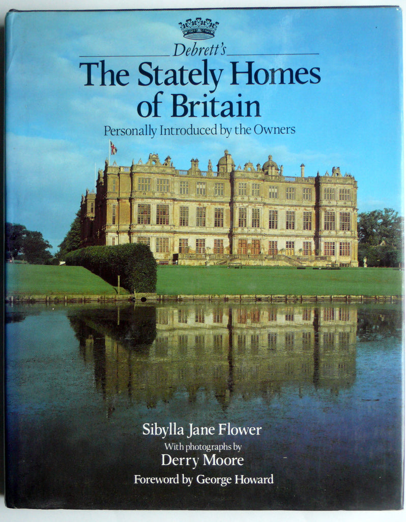 Debrett's The Stately Homes of Britain