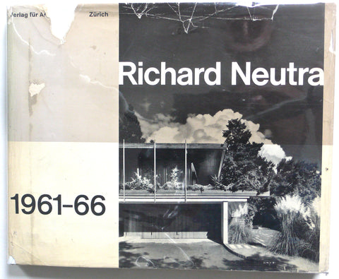 Richard Neutra 1950 - 60