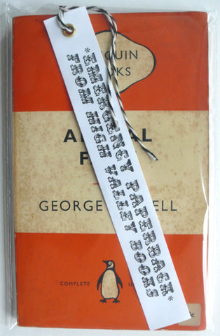 Animal Farm (Penguin paperback)