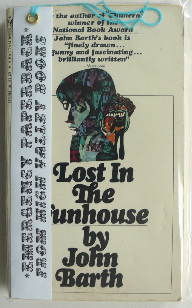 Lost in the Funhouse by John Barth