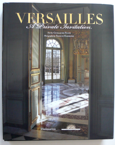 Versailles : A Private Invitation