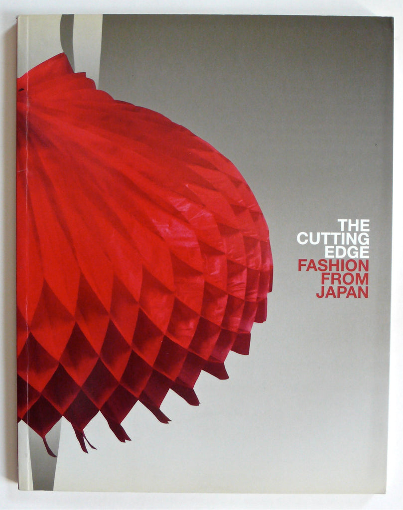 The Cutting Edge : Fashion From Japan