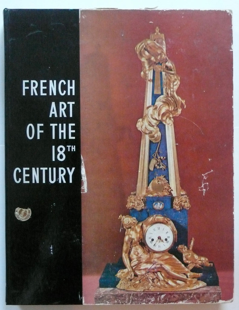 French Art of the 18th Century