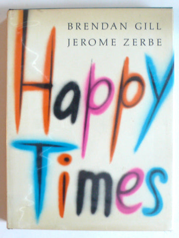 Happy Times by Jerome Zerbe