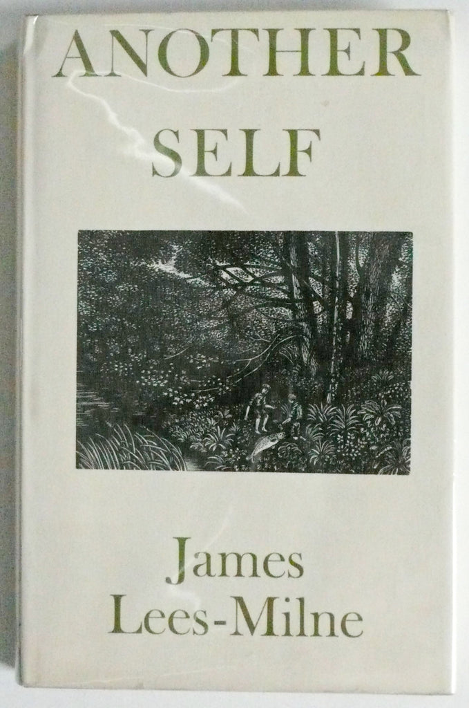 James Lees-Milne Another Self