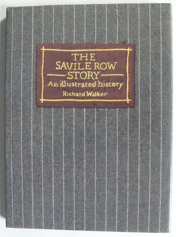 The Savile Row Story