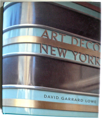 Art Deco New York