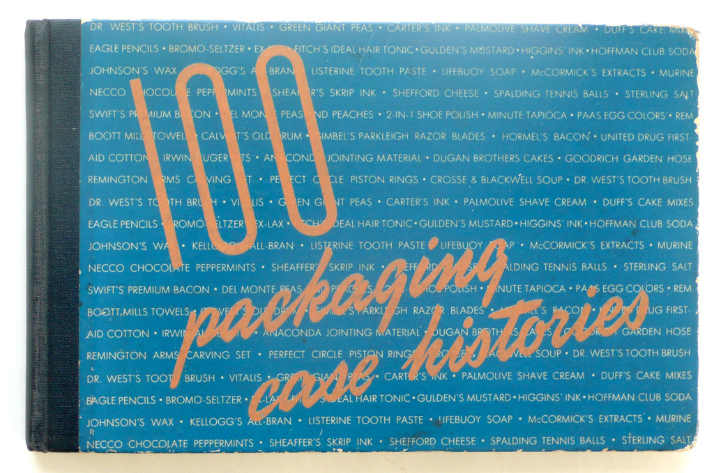 100 Packaging Case Histories