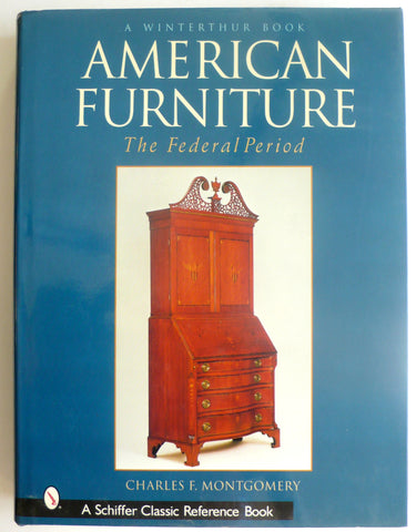 A Winterthur Book : American Furniture : The Federal Period