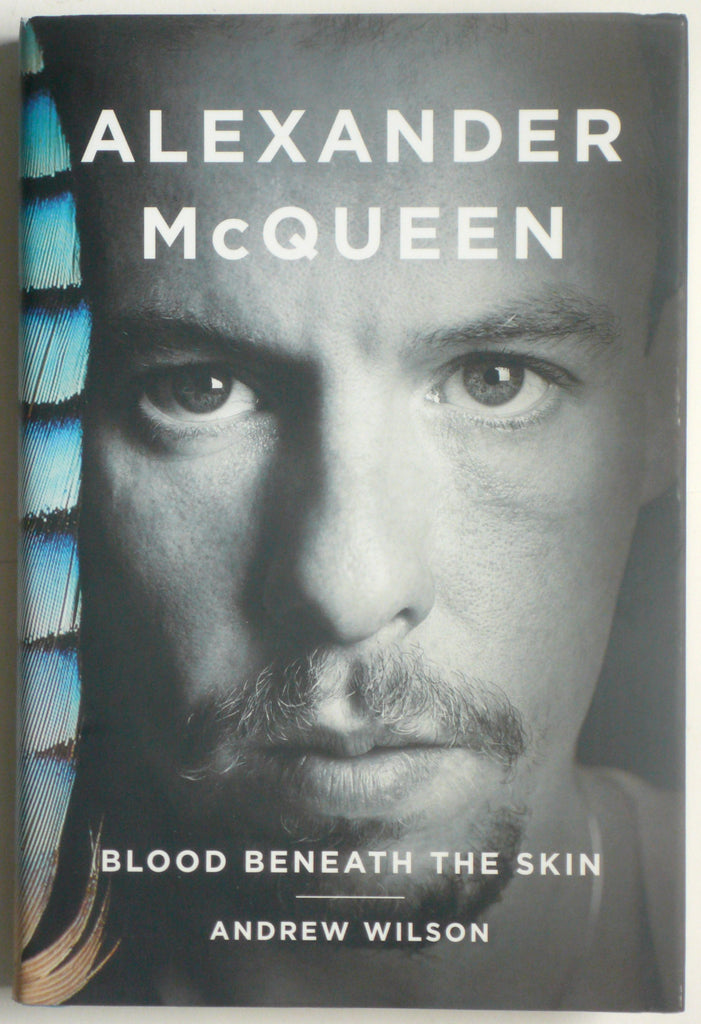 Alexander McQueen Blood Beneath the Skin