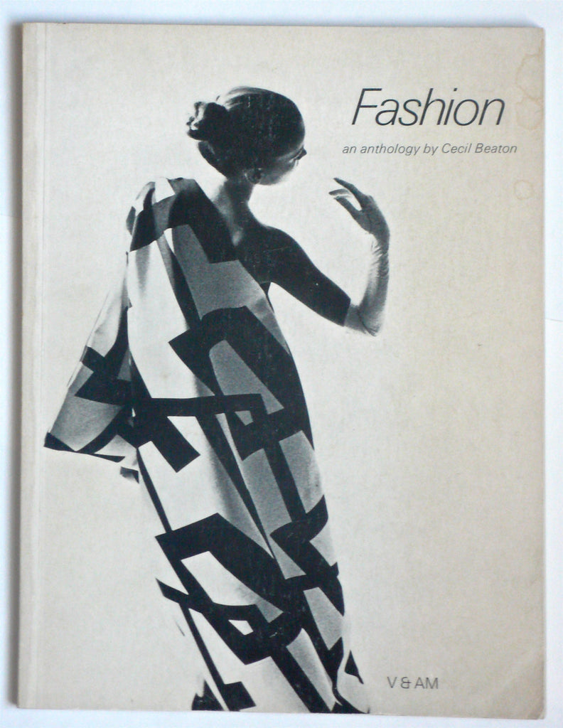 Fashion: An Anthology by Cecil Beaton