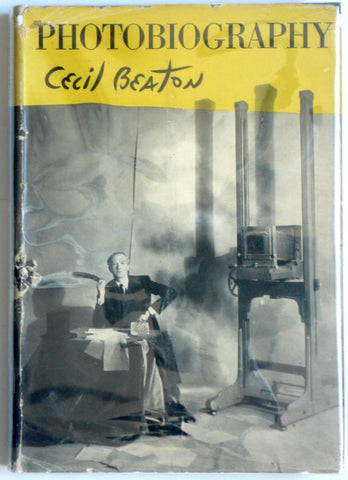 Photobiography by Cecil Beaton