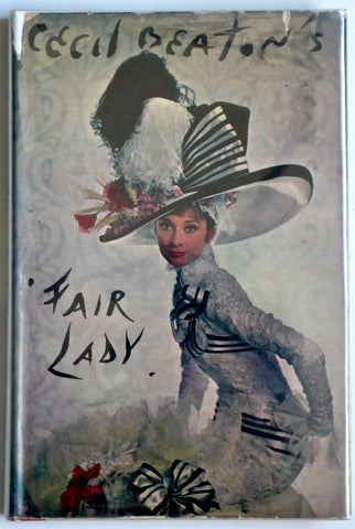 Cecil Beaton's Fair Lady
