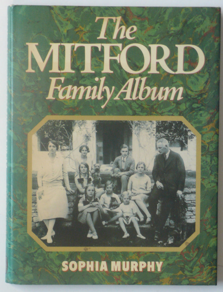 The Mitford Family Album
