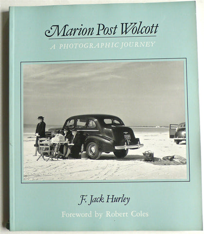 Marion Post Wolcott A Photographic Journey