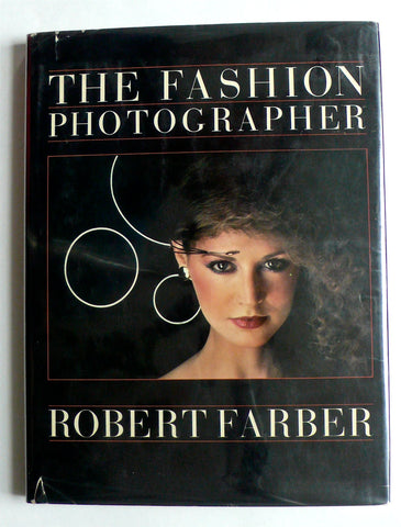 The Fashion Photographer by Robert Farber
