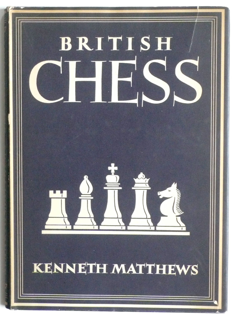 British Chess Britain in Pictures