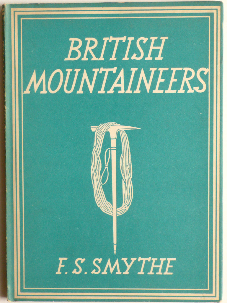 British Mountaineers Britain in Pictures
