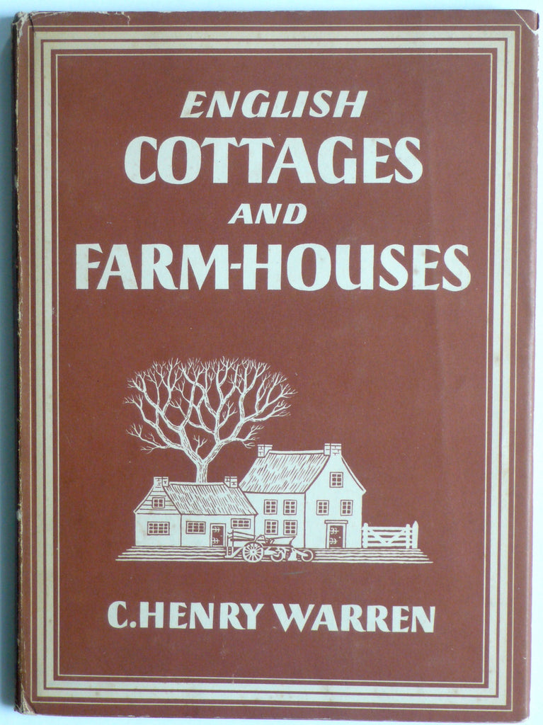 English Cottages and Farm-Houses