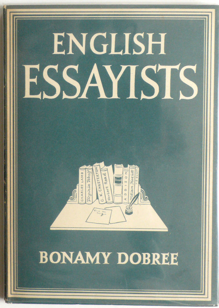 English Essayists