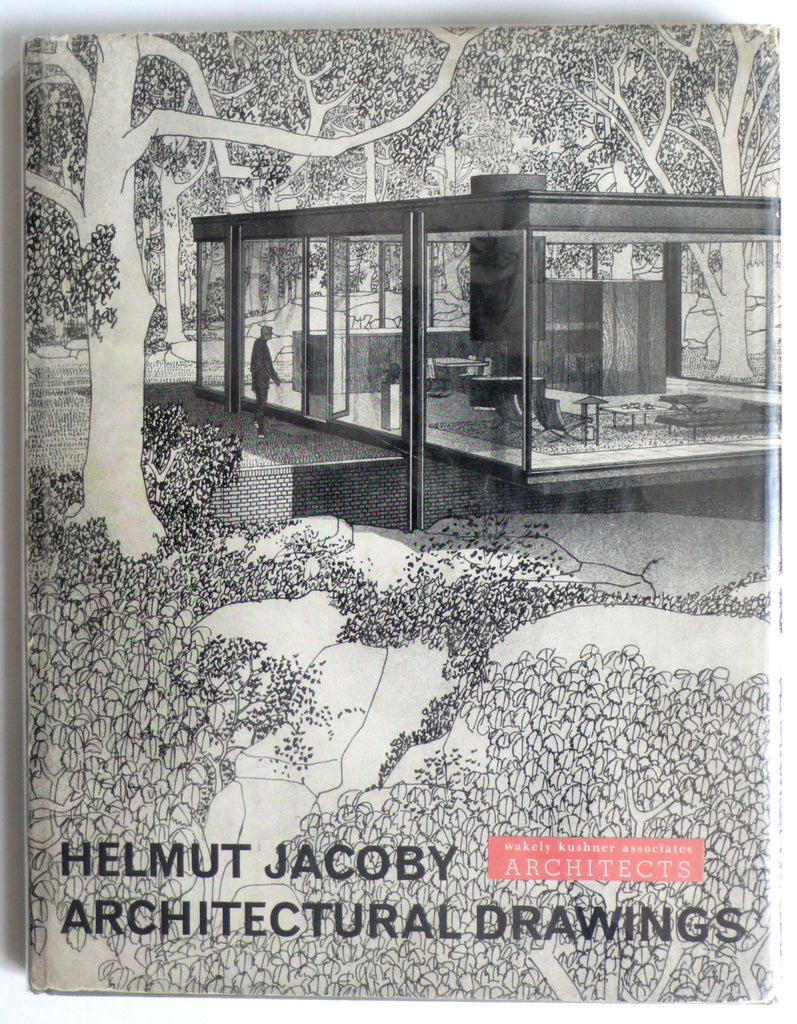 Helmut Jacoby : Architectural Drawing