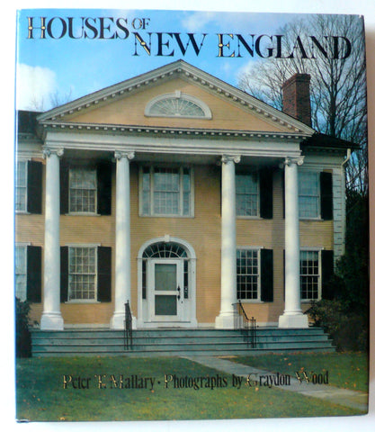 Houses of New England