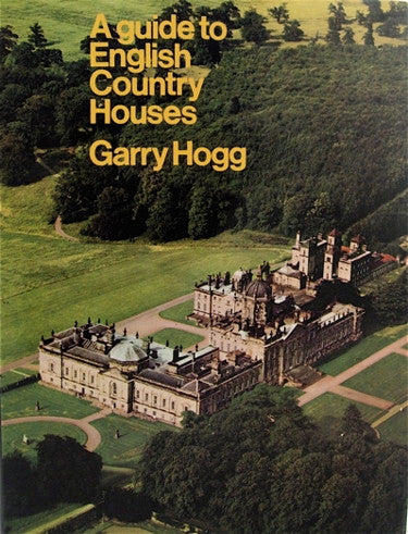 A Guide to English Country Houses