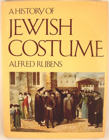A History of Jewish Costume