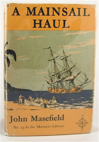A Mainsail Haul