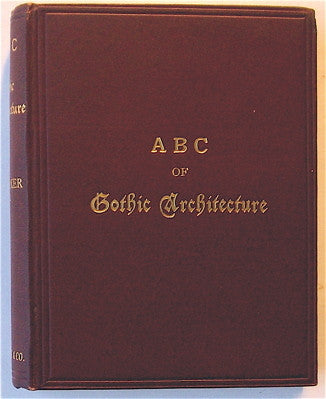 ABC of Gothic Architecture