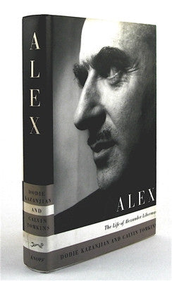 Alex  The Life of Alexander Liberman