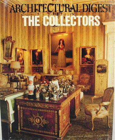 Architectural Digest  The Collectors