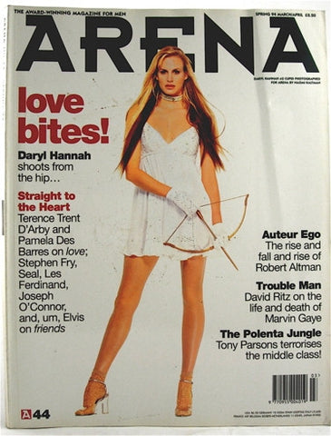 Arena magazine March/April 1994