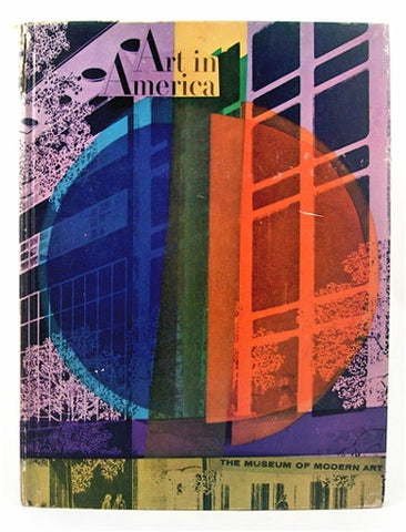 Art in America Vol. 52, No. One  February 1964