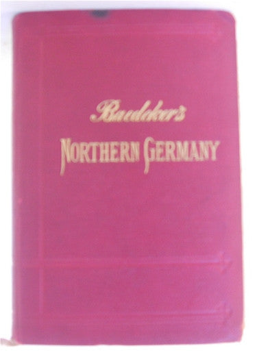 Baedeker's Northern Germany