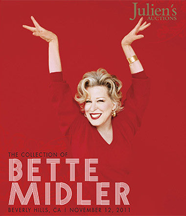 The Collection of Bette Midler