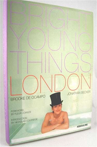 Bright Young Things  London