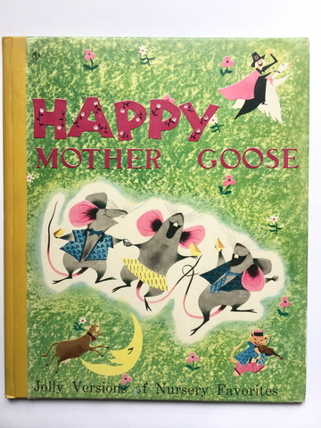 Happy Mother Goose 1950